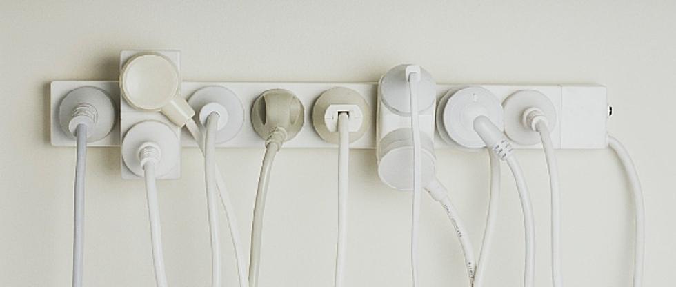 Kontakte sind überlebenswichtig. Strom auch.